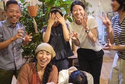 本日(9/21(木))「ハクトヤ展」在廊させて頂きます!at   axcis  nalf さん:okayama_f0226293_08114646.jpg