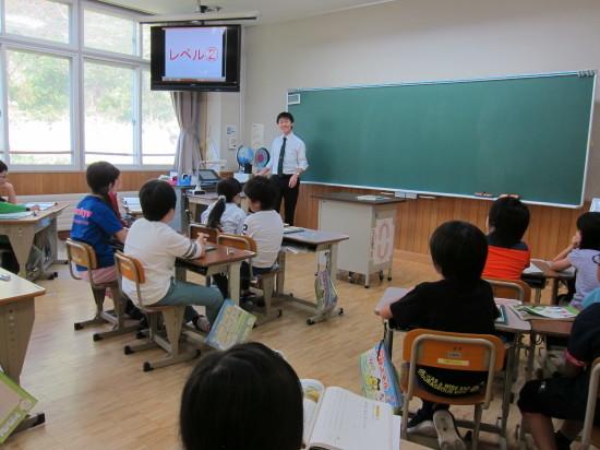 羅臼町一貫教育学習指導法研究大会_d0162600_15480443.jpg