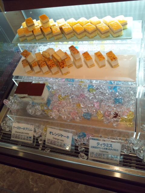 ベッセルイン札幌中島公園 朝食ブッフェ_f0076001_03964.jpg