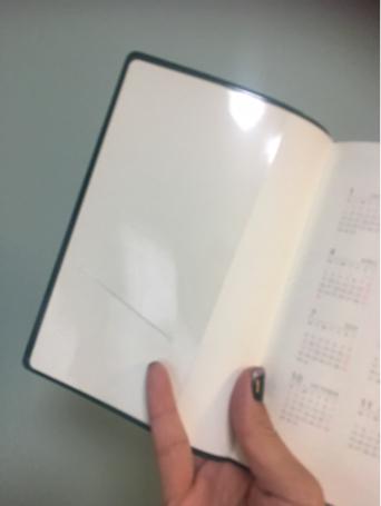手帳への こだわり_f0249610_22113504.jpg