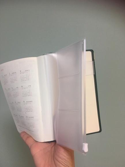手帳への こだわり_f0249610_22373412.jpg
