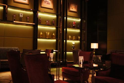 【台湾旅行記③ オークラプレステージ台北 レストラン】_f0215714_11542012.jpg
