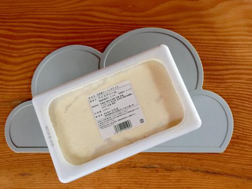 弘乳舎のバニラアイスクリーム :...