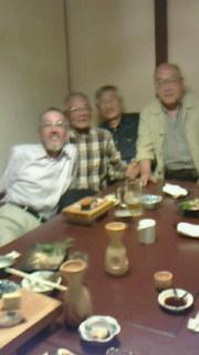 守田先生と@銀八_f0030155_18292420.jpg