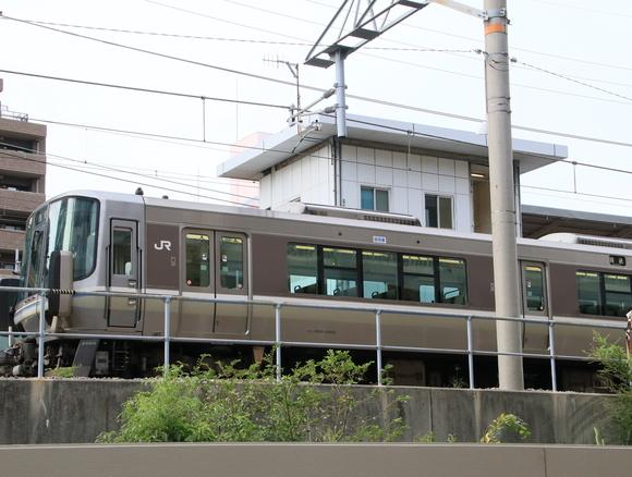 和田岬線 223系2000番台_d0202264_450040.jpg
