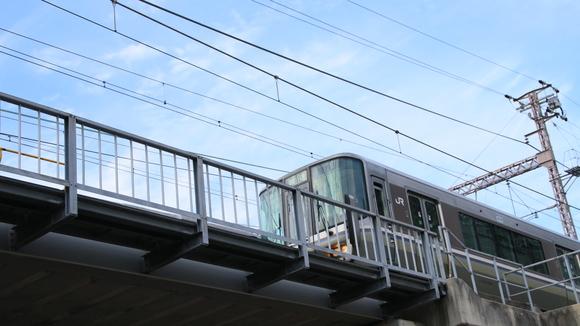 和田岬線 223系2000番台_d0202264_4502394.jpg