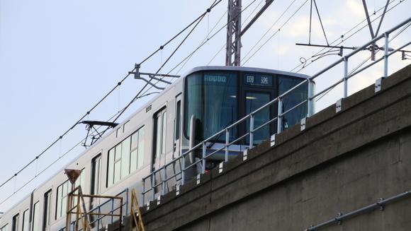 和田岬線 223系2000番台_d0202264_4503638.jpg