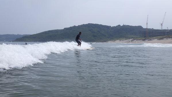 サーフィンを始める人の動機には_f0009169_08194238.jpg