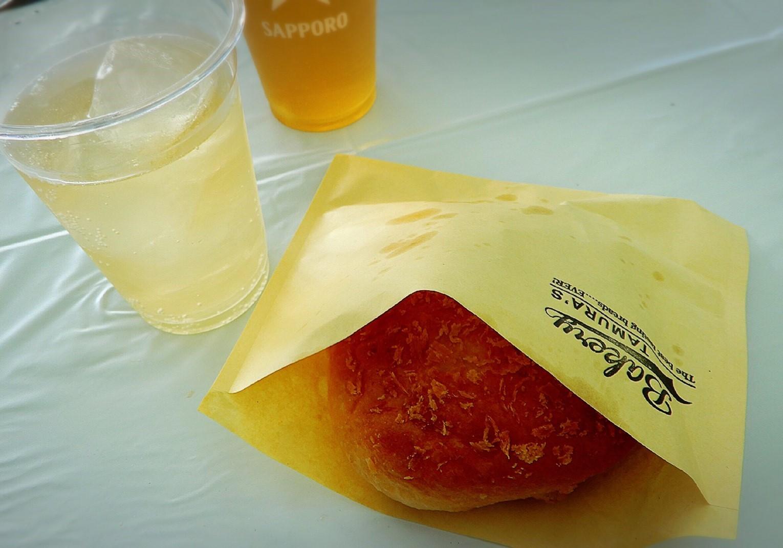 第26回 YOSAKOIソーラン祭り/札幌市 中央区_c0378174_08191810.jpg