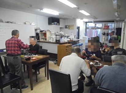 9/18芋煮調理実習を行いました_b0245781_07043950.jpg