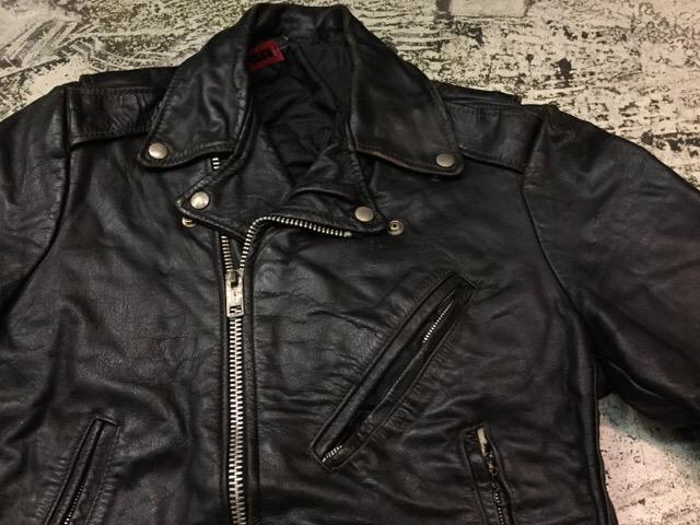 9月23日(土)大阪店スーペリア入荷!#9 Leather&WoolJkt編!!_c0078587_14101139.jpg
