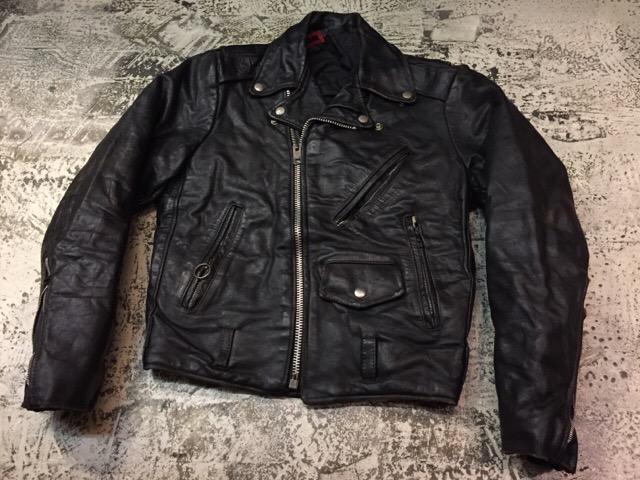 9月23日(土)大阪店スーペリア入荷!#9 Leather&WoolJkt編!!_c0078587_141023.jpg