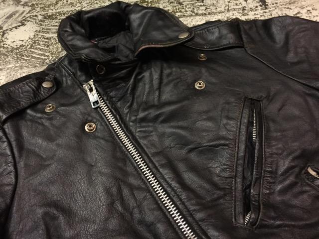 9月23日(土)大阪店スーペリア入荷!#9 Leather&WoolJkt編!!_c0078587_14102878.jpg