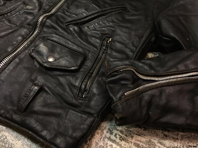 9月23日(土)大阪店スーペリア入荷!#9 Leather&WoolJkt編!!_c0078587_14104728.jpg