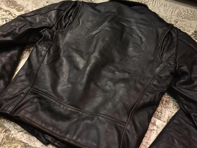 9月23日(土)大阪店スーペリア入荷!#9 Leather&WoolJkt編!!_c0078587_1411173.jpg