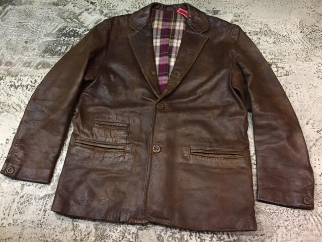 9月23日(土)大阪店スーペリア入荷!#9 Leather&WoolJkt編!!_c0078587_14113862.jpg