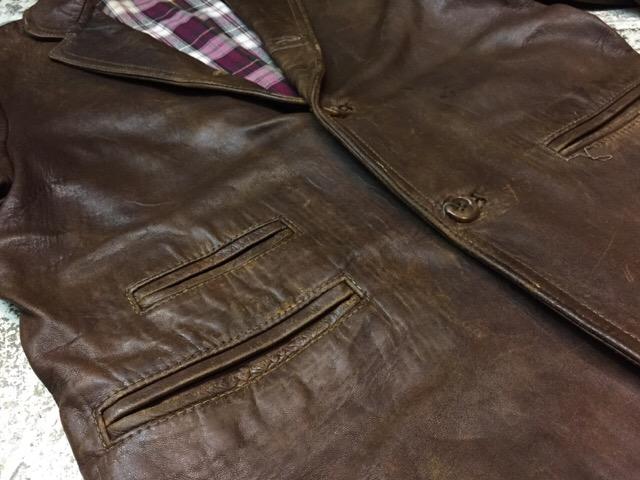 9月23日(土)大阪店スーペリア入荷!#9 Leather&WoolJkt編!!_c0078587_14115856.jpg