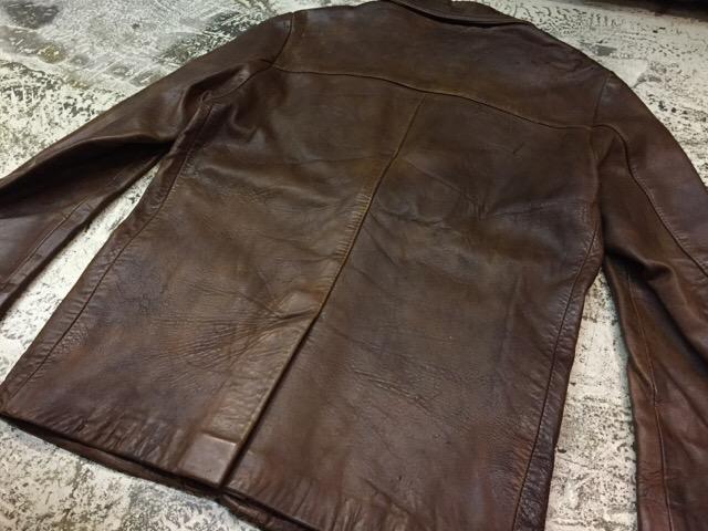 9月23日(土)大阪店スーペリア入荷!#9 Leather&WoolJkt編!!_c0078587_14122384.jpg