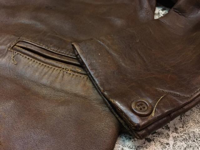 9月23日(土)大阪店スーペリア入荷!#9 Leather&WoolJkt編!!_c0078587_1412513.jpg