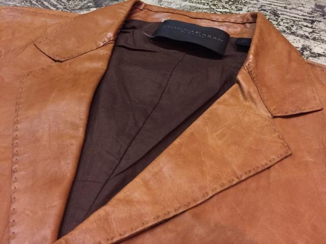 9月23日(土)大阪店スーペリア入荷!#9 Leather&WoolJkt編!!_c0078587_14133477.jpg
