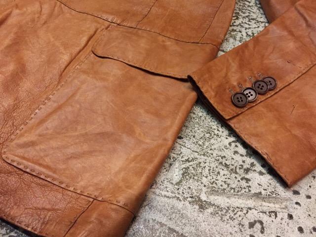 9月23日(土)大阪店スーペリア入荷!#9 Leather&WoolJkt編!!_c0078587_14134144.jpg