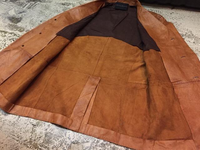 9月23日(土)大阪店スーペリア入荷!#9 Leather&WoolJkt編!!_c0078587_14134827.jpg