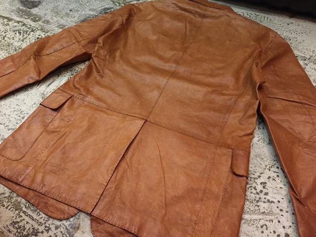 9月23日(土)大阪店スーペリア入荷!#9 Leather&WoolJkt編!!_c0078587_14135525.jpg