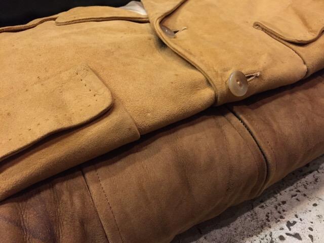 9月23日(土)大阪店スーペリア入荷!#9 Leather&WoolJkt編!!_c0078587_1414519.jpg