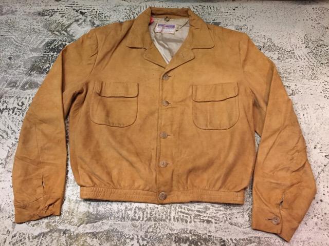 9月23日(土)大阪店スーペリア入荷!#9 Leather&WoolJkt編!!_c0078587_14174270.jpg