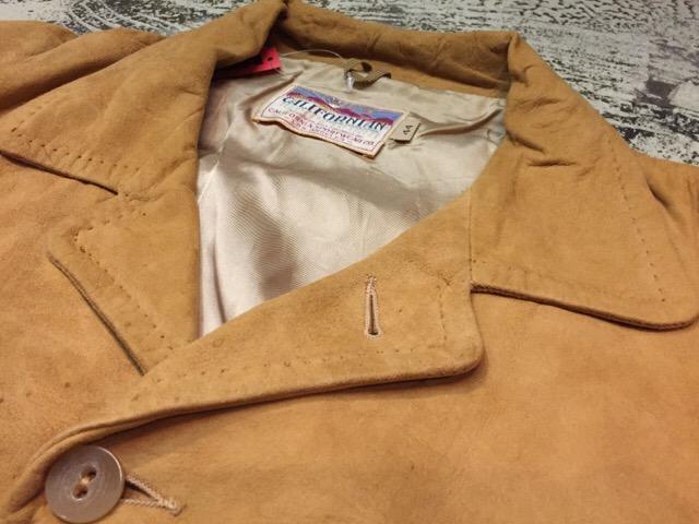 9月23日(土)大阪店スーペリア入荷!#9 Leather&WoolJkt編!!_c0078587_14184730.jpg
