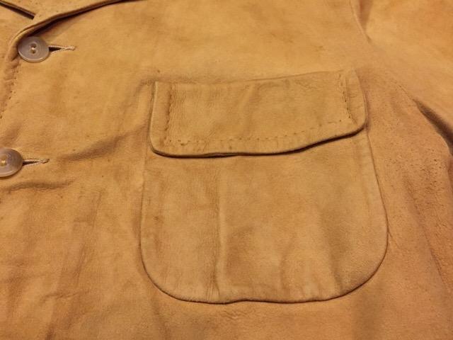 9月23日(土)大阪店スーペリア入荷!#9 Leather&WoolJkt編!!_c0078587_14185559.jpg