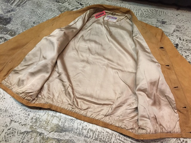 9月23日(土)大阪店スーペリア入荷!#9 Leather&WoolJkt編!!_c0078587_14191145.jpg