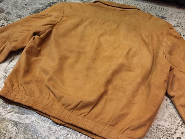9月23日(土)大阪店スーペリア入荷!#9 Leather&WoolJkt編!!_c0078587_14191926.jpg
