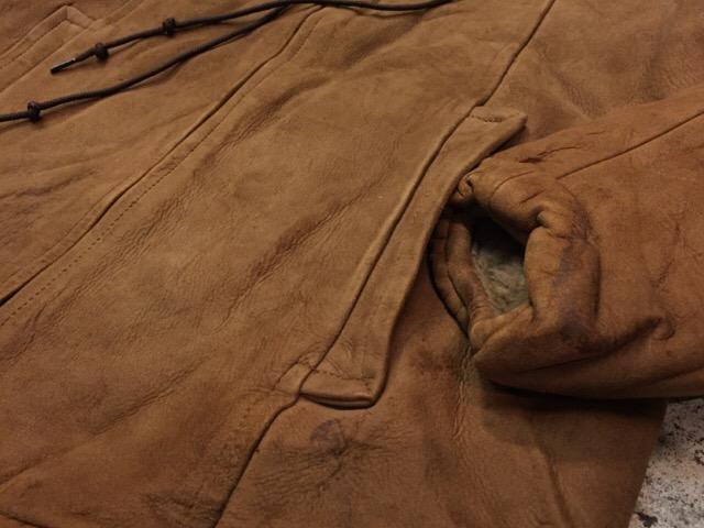9月23日(土)大阪店スーペリア入荷!#9 Leather&WoolJkt編!!_c0078587_14201078.jpg