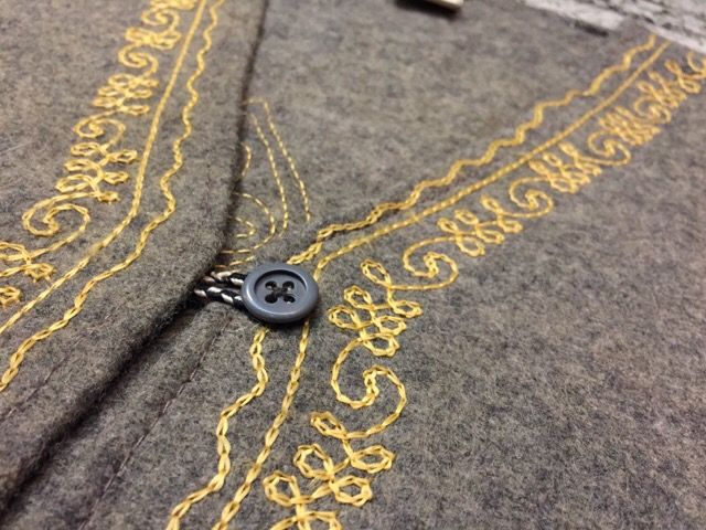 9月23日(土)大阪店スーペリア入荷!#9 Leather&WoolJkt編!!_c0078587_14215057.jpg