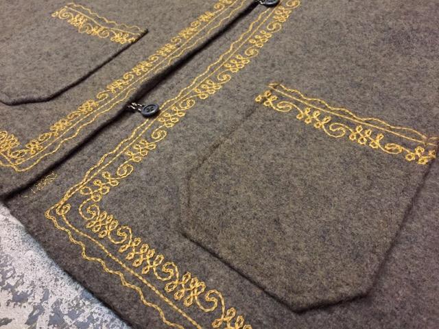 9月23日(土)大阪店スーペリア入荷!#9 Leather&WoolJkt編!!_c0078587_1422082.jpg
