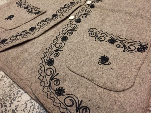 9月23日(土)大阪店スーペリア入荷!#9 Leather&WoolJkt編!!_c0078587_14225936.jpg