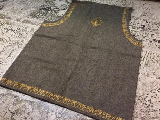 9月23日(土)大阪店スーペリア入荷!#9 Leather&WoolJkt編!!_c0078587_1422618.jpg