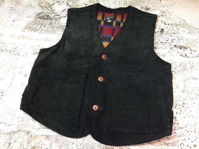 9月23日(土)大阪店スーペリア入荷!#9 Leather&WoolJkt編!!_c0078587_14241377.jpg