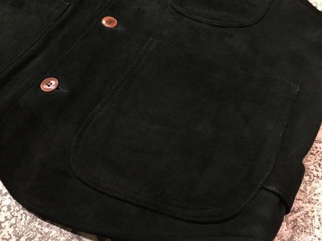 9月23日(土)大阪店スーペリア入荷!#9 Leather&WoolJkt編!!_c0078587_14244529.jpg