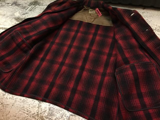 9月23日(土)大阪店スーペリア入荷!#9 Leather&WoolJkt編!!_c0078587_1432249.jpg