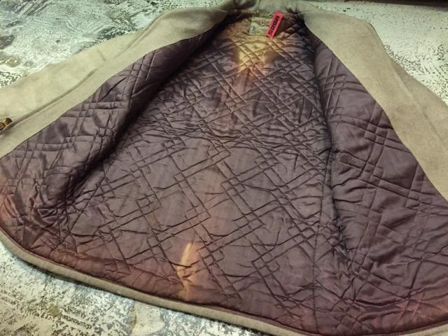 9月23日(土)大阪店スーペリア入荷!#9 Leather&WoolJkt編!!_c0078587_14343146.jpg
