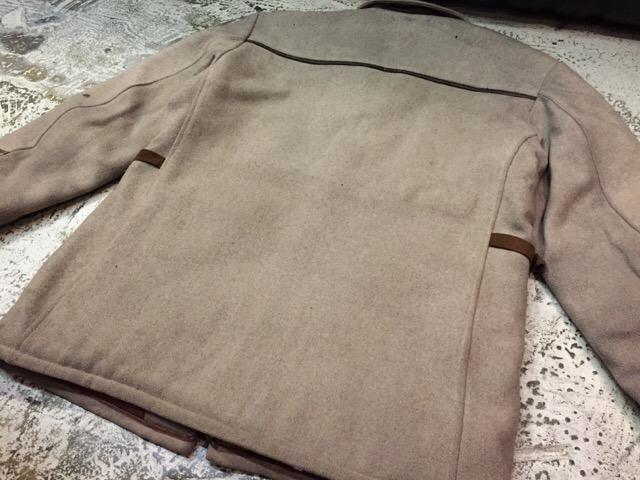 9月23日(土)大阪店スーペリア入荷!#9 Leather&WoolJkt編!!_c0078587_14343899.jpg