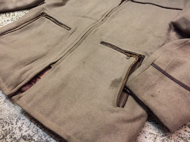 9月23日(土)大阪店スーペリア入荷!#9 Leather&WoolJkt編!!_c0078587_1434543.jpg