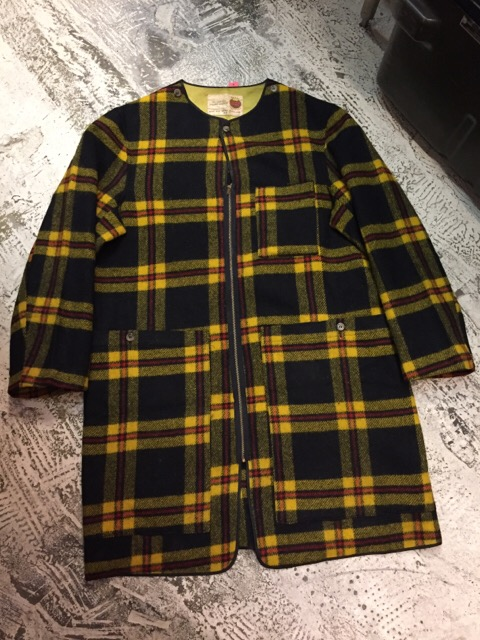 9月23日(土)大阪店スーペリア入荷!#9 Leather&WoolJkt編!!_c0078587_1435468.jpg