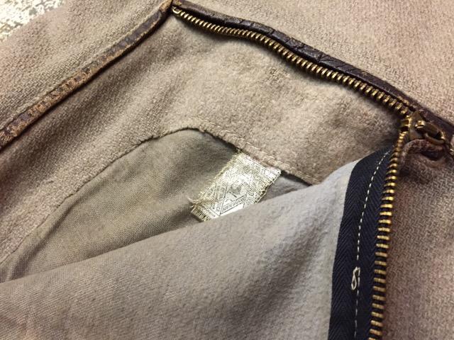 9月23日(土)大阪店スーペリア入荷!#9 Leather&WoolJkt編!!_c0078587_1435983.jpg