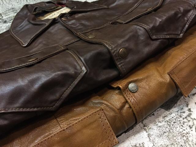 9月23日(土)大阪店スーペリア入荷!#9 Leather&WoolJkt編!!_c0078587_14586.jpg
