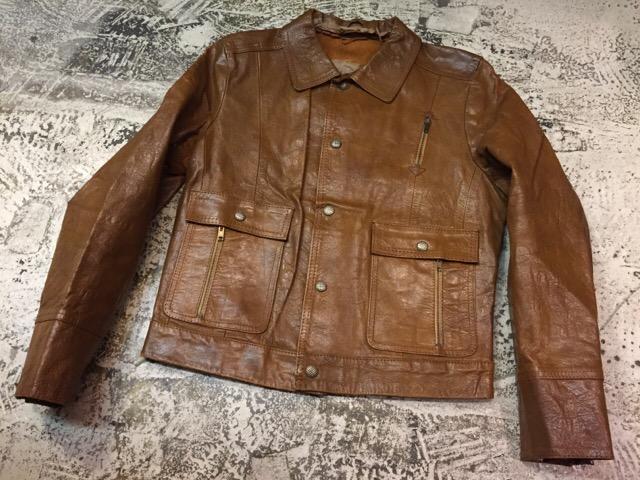 9月23日(土)大阪店スーペリア入荷!#9 Leather&WoolJkt編!!_c0078587_1463251.jpg