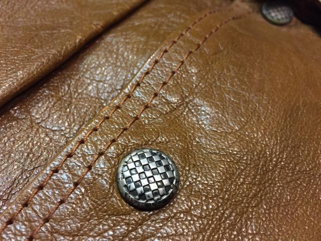 9月23日(土)大阪店スーペリア入荷!#9 Leather&WoolJkt編!!_c0078587_147044.jpg