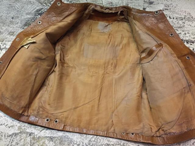 9月23日(土)大阪店スーペリア入荷!#9 Leather&WoolJkt編!!_c0078587_147169.jpg
